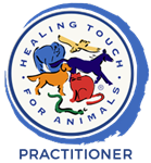 Healing Touch for Animals Practitioner Logo