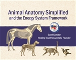 Animal Anatomy Simplified - Illustrated Reference Guide
