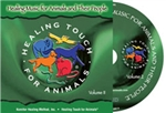 Healing Music for Animals and Their People - Volume II